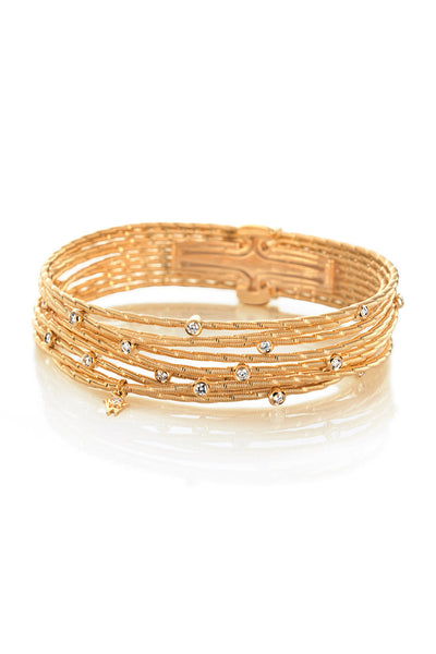 Wellendorff Morning Sun Bracelet