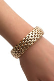 FOPE Gold Flex'It Vendome Bracelet