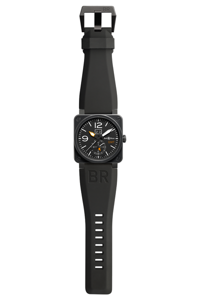 BR 01-93 GMT 24H 42mm