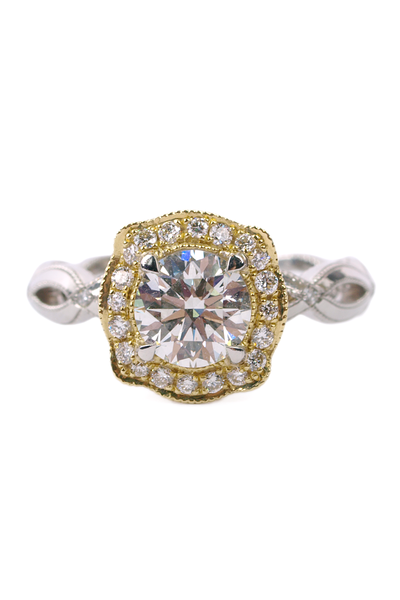 Katharine James Bella's Love Lina Ring