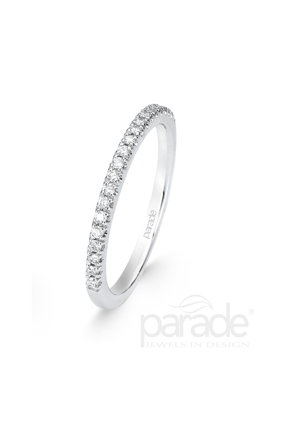 .16ctw Thin Diamond Band