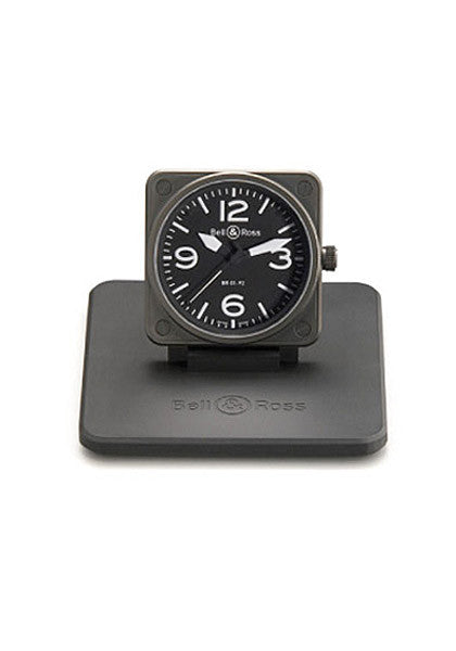 Bell & Ross BR01 Carbon Desk Stand