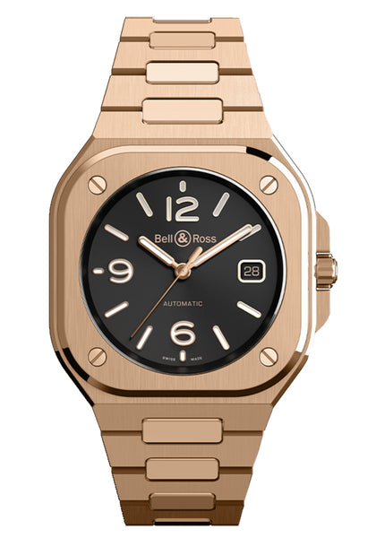 Bell & Ross BR 05 GOLD PREORDER