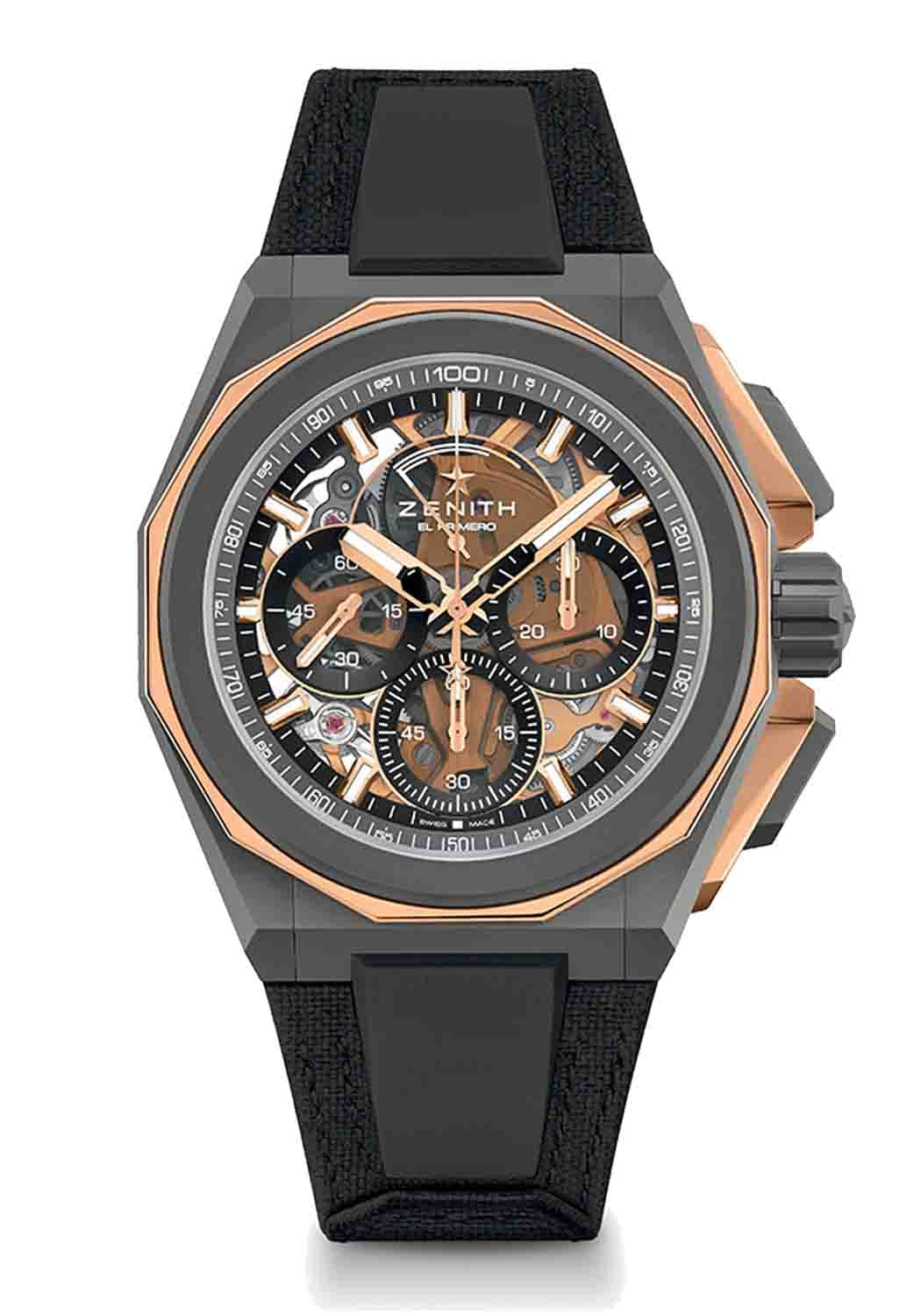 Zenith Defy Extreme Gold Dial 45mm | Pre-Order