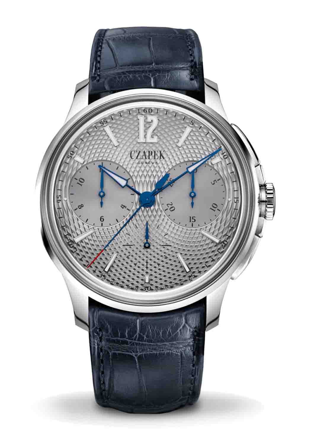 Czapek & Cie Faubourg de Cracovie Secret Alloy | LE18