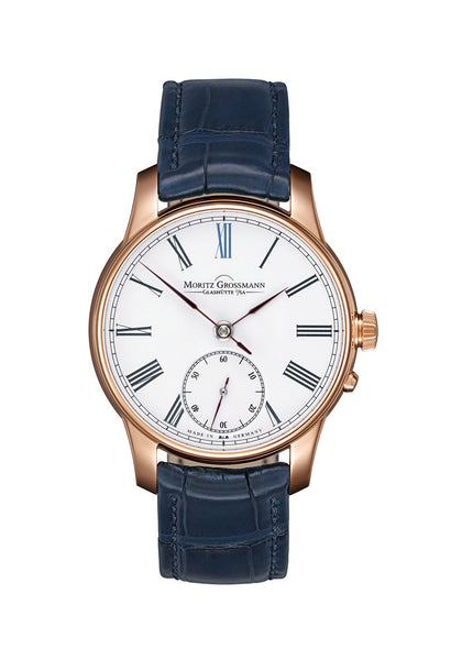 Moritz Grossmann Atum Pure High Art Enamel