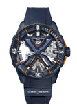 Ulysse Nardin Diver X Skeleton 44mm Blue | LE175