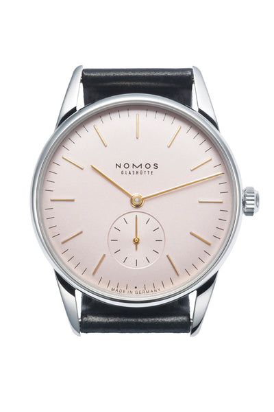 NOMOS Orion Rose 35mm