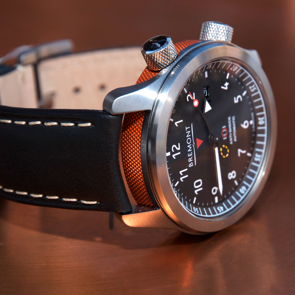 Bremont Summer Watch Event: Thursday, June 16th 12:30PM - 6:30PM
