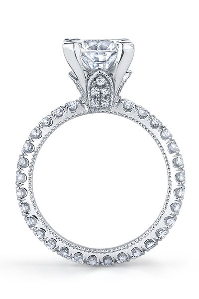 Denver Diamond Engagement Rings