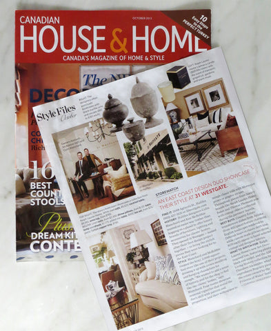 HOUSE U0026 HOME MAGAZINE