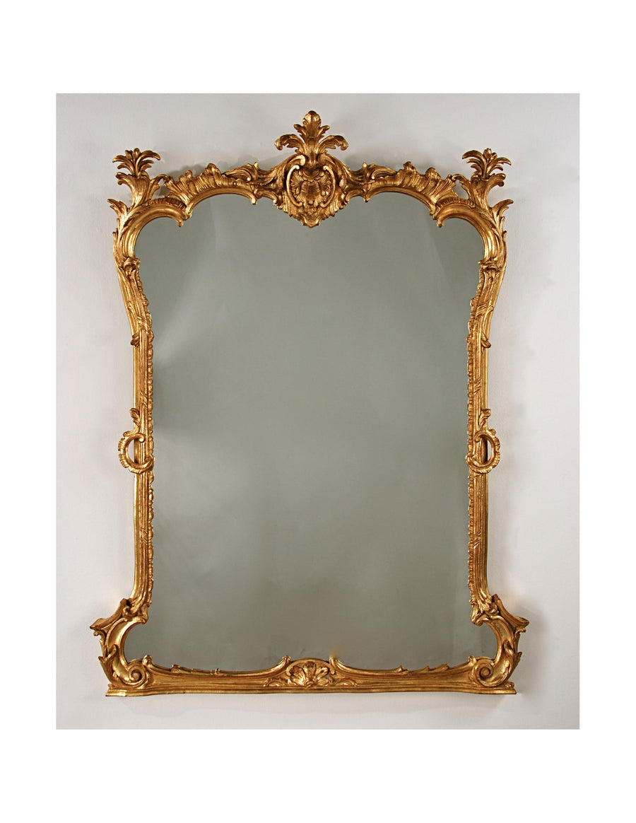 The Acanthus Mirror