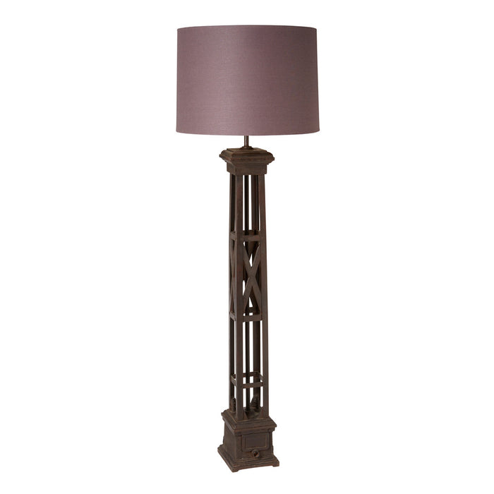 Post Floor Lamp