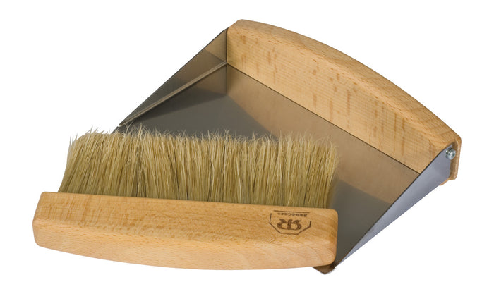 Table Brush & Tray