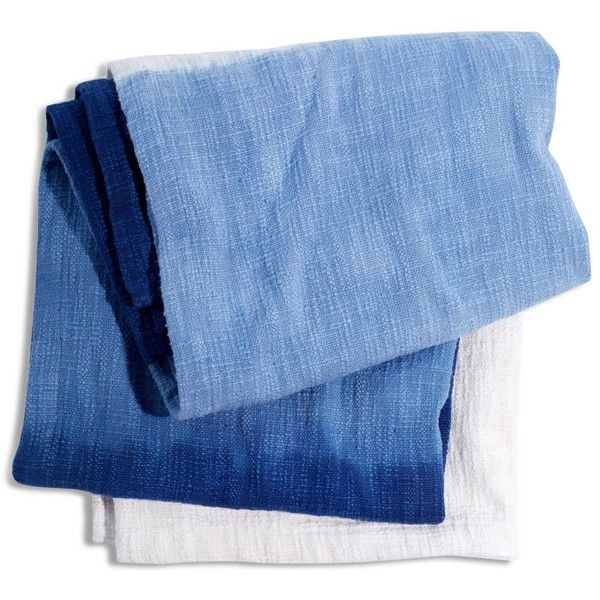 Maneka Indigo Throw