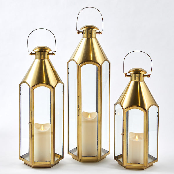 Lighthouse Marine Lanterns