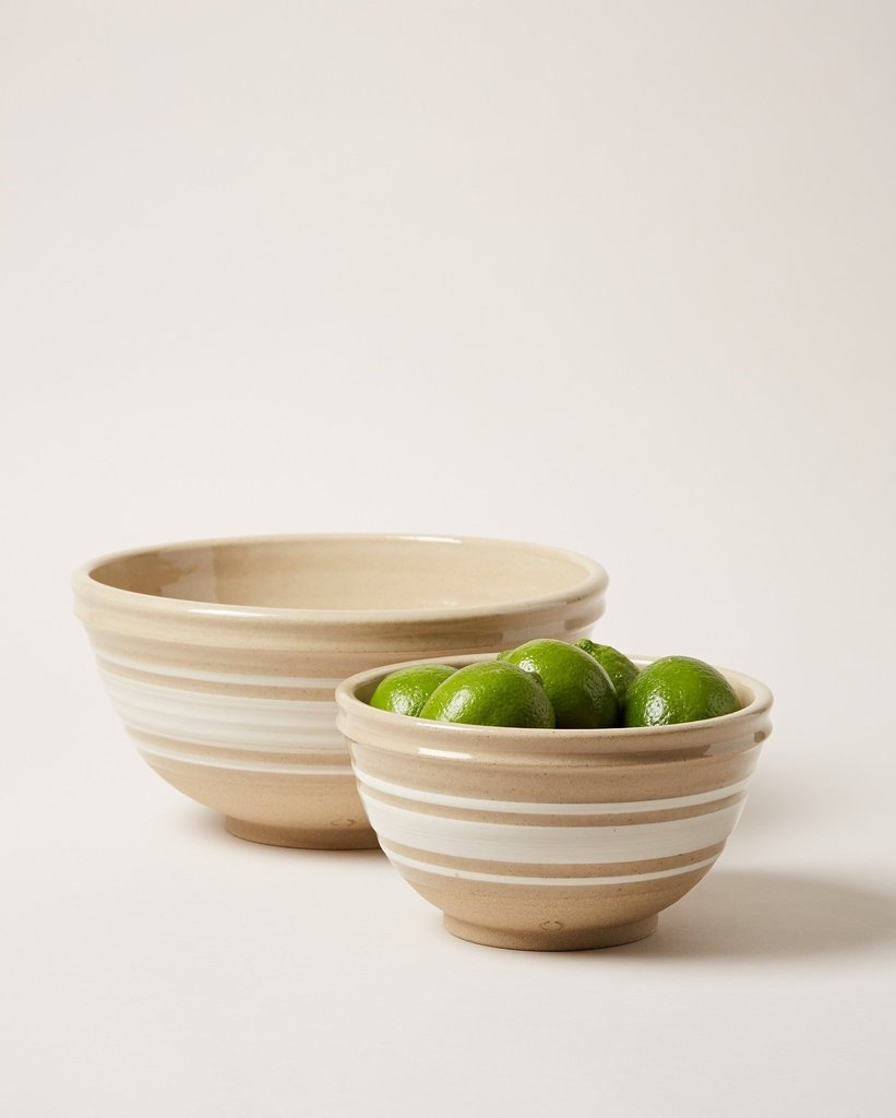 Farmhouse Yellowware