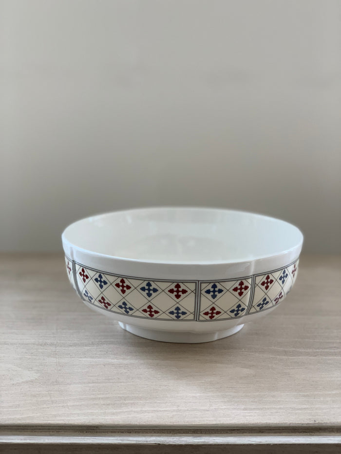 Ardeche No.35 Serve Bowl