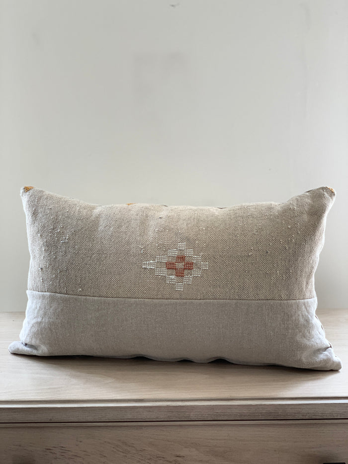 Killiam Textile Pillow