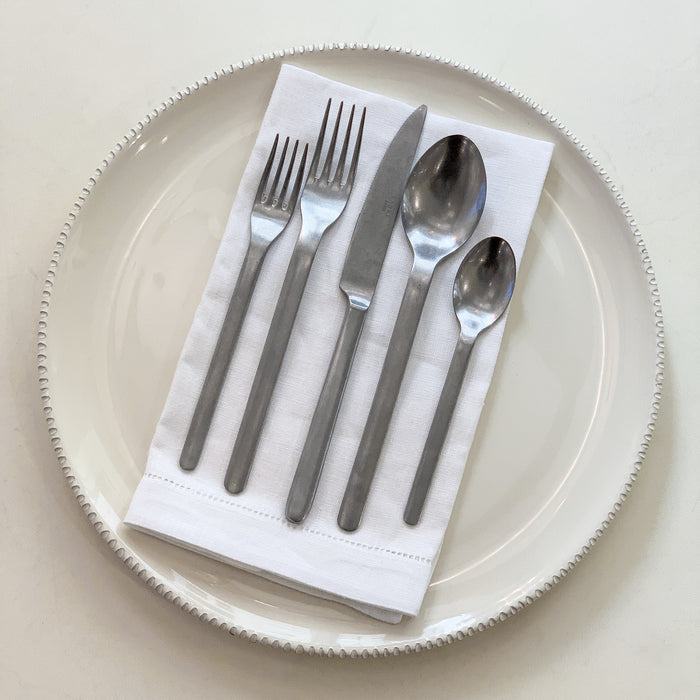 Essential Vintage Flatware