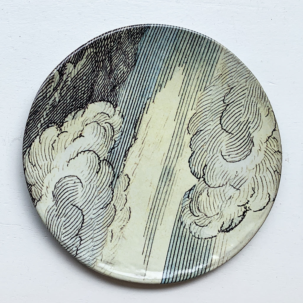 Cloud Dinner Plate Collection