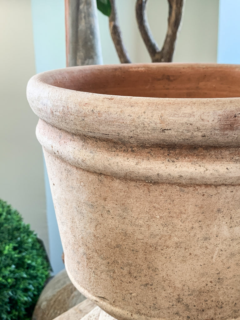 Medium San Reno Planter