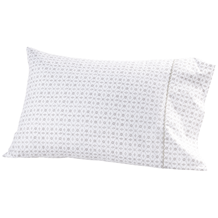Sag Harbor Pillow Cases