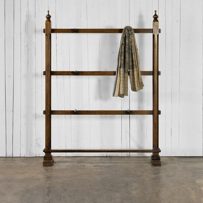 Second Empire Drying Rack
