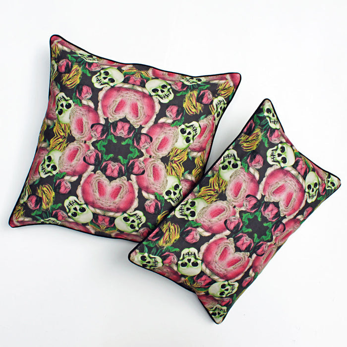 kaleidoscope Pillow
