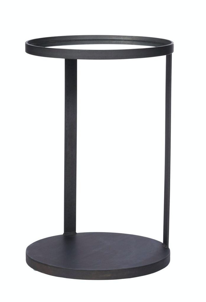 Lexa Side Table