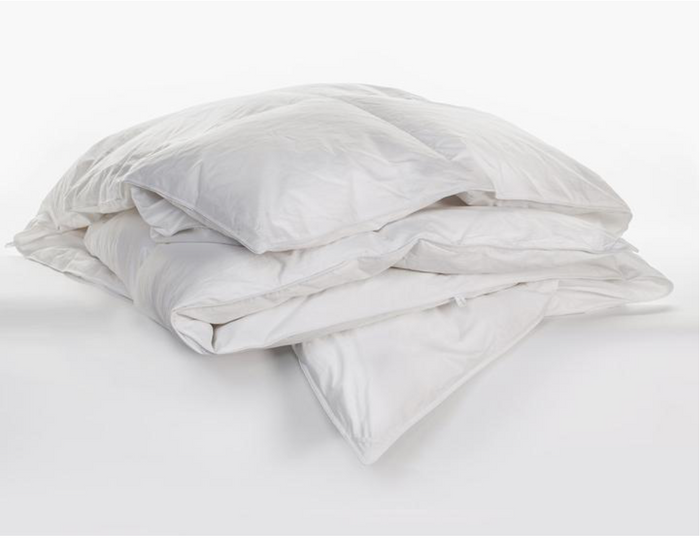 Sequoia Comforter Queen 700 Fill
