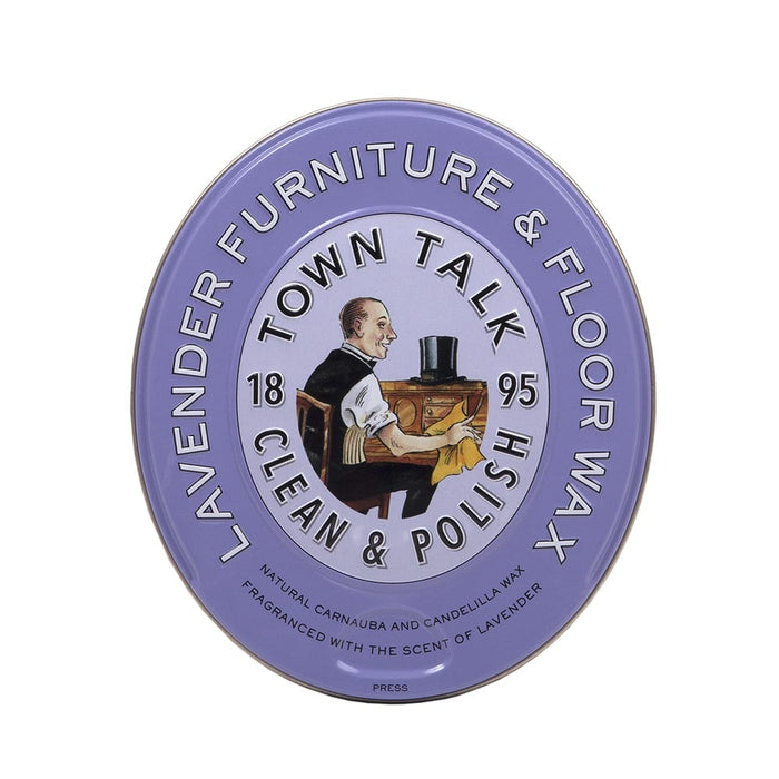 Town Talk Renowned Lavender Furniture & Floor Wax