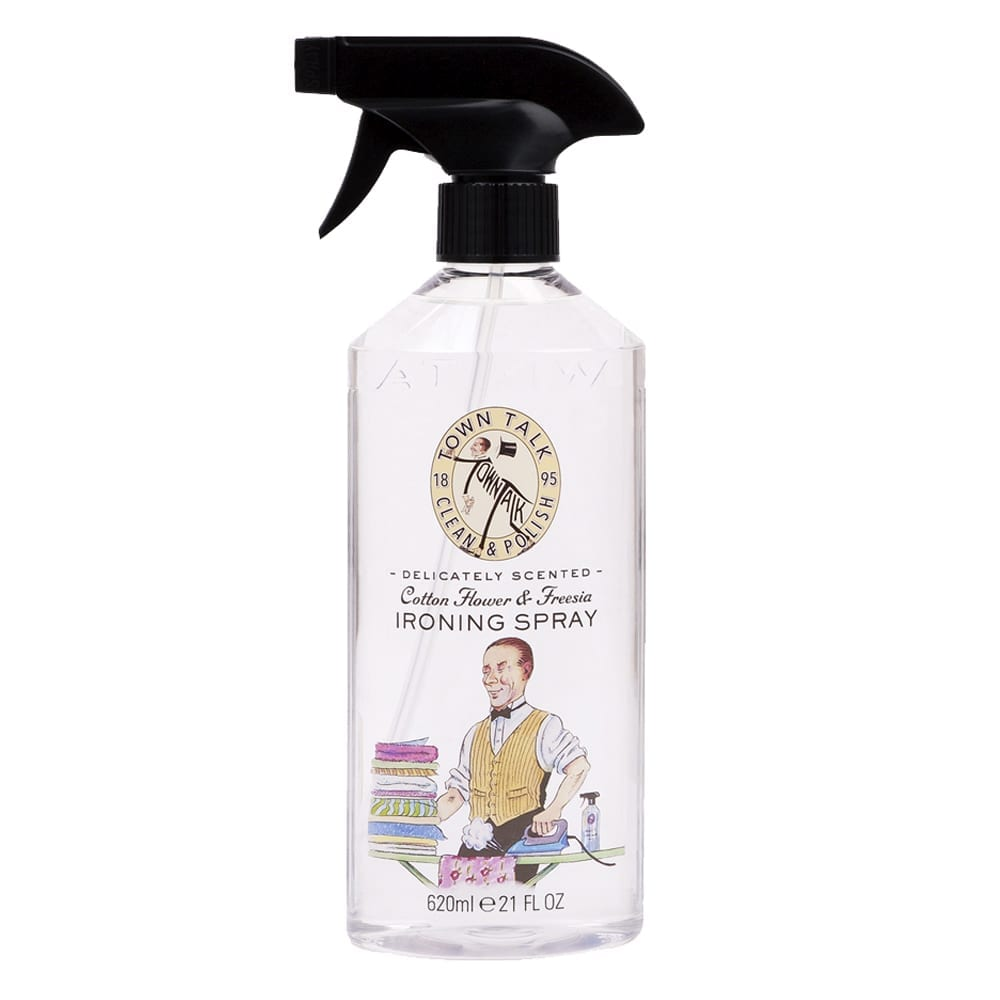 Town Talk Delicately Scented Ironing Spray