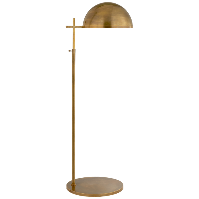 Medium Pharmacy Floor Lamp