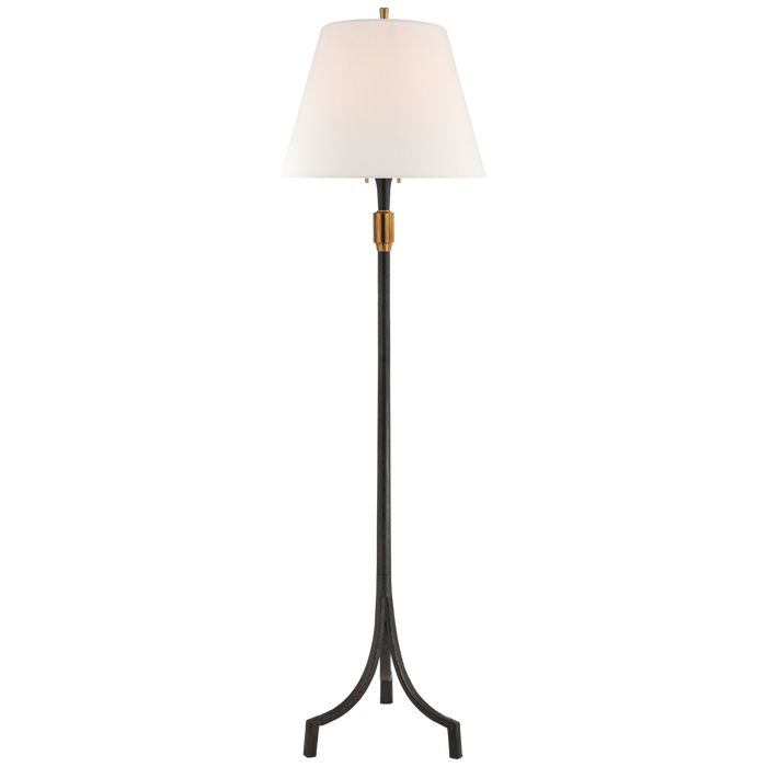 Arturo Forged Floor Lamp