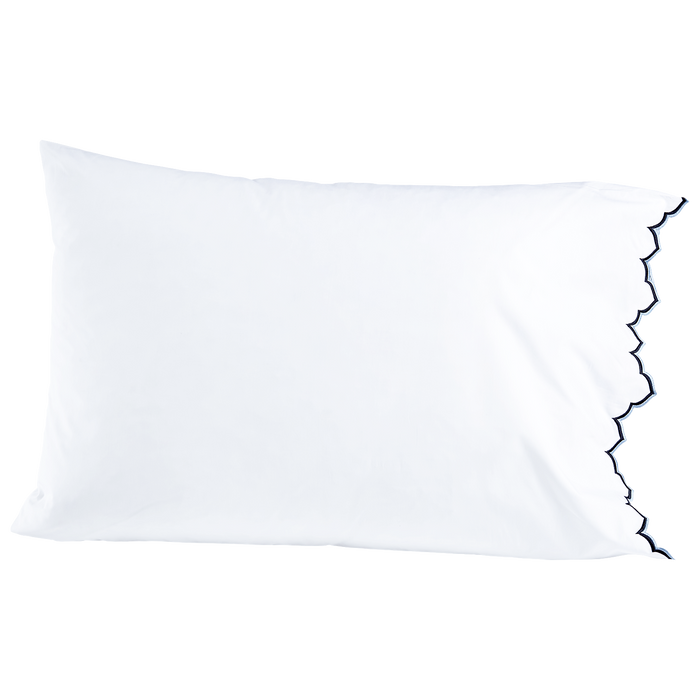 Sakuna Indigo Pillow Cases
