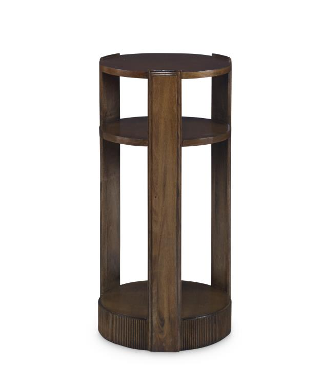 Kanna Tiered Side Table