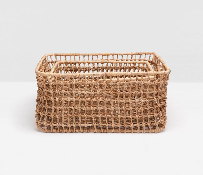 Ardross Natural Woven Baskets