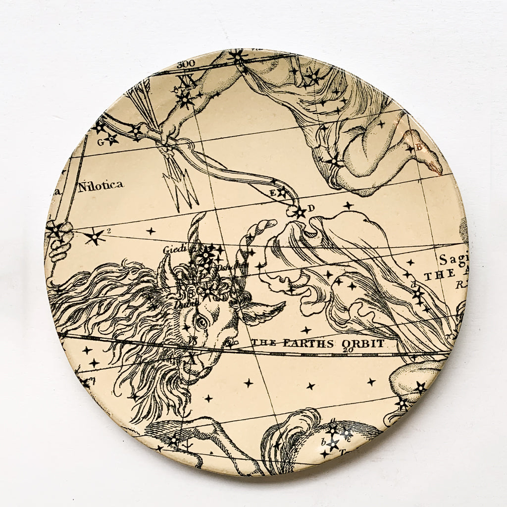 Constellation Dinner Plate Collection
