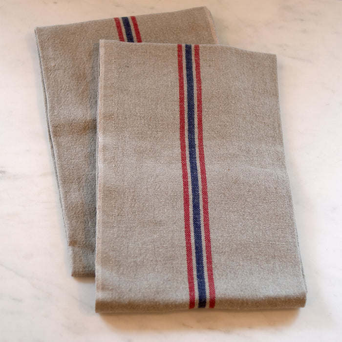 Drapeau Tea Towel