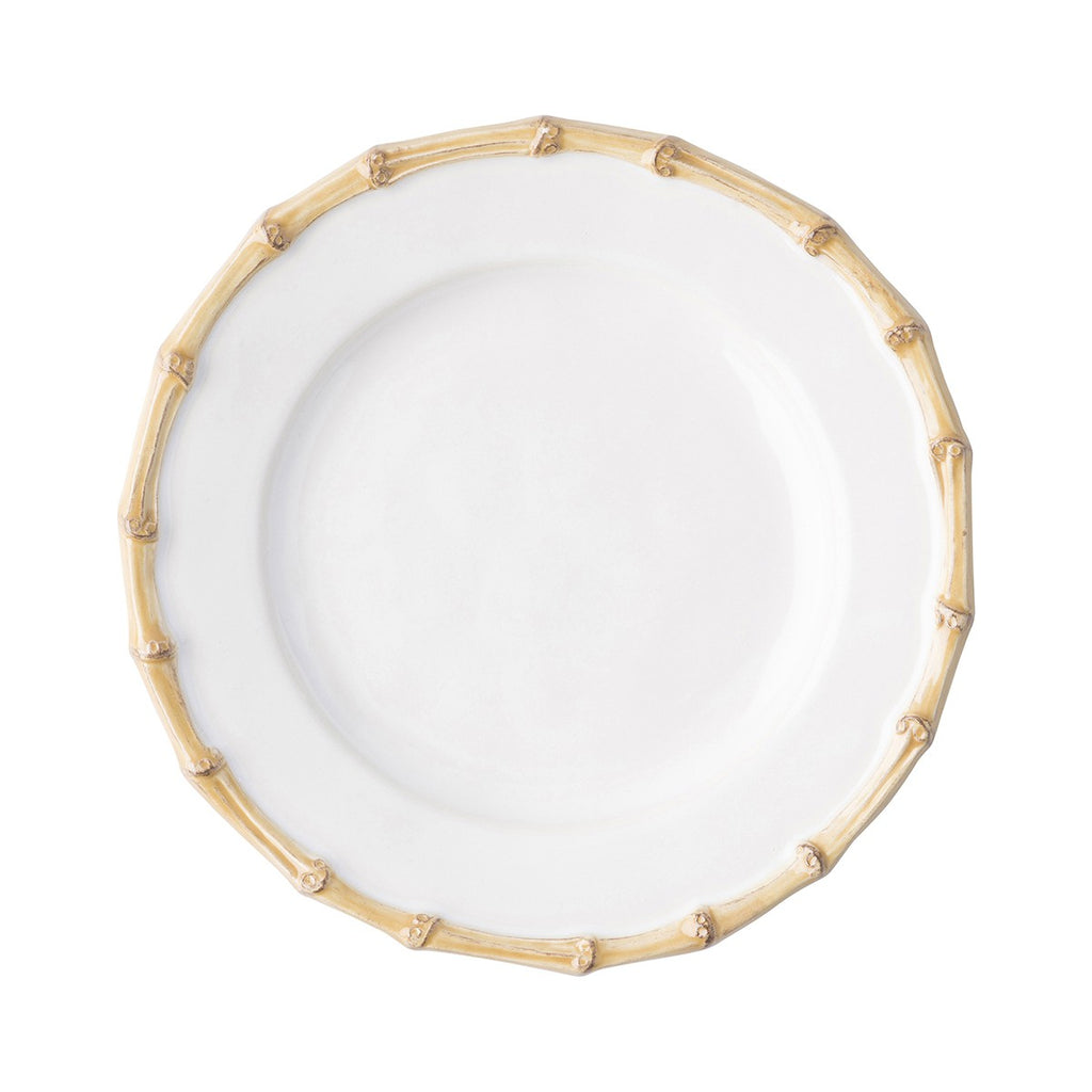 Natural Bamboo Dinnerware