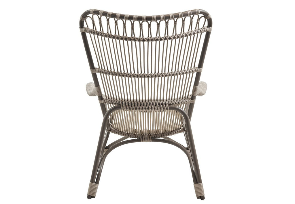 Monet Exterior Chair