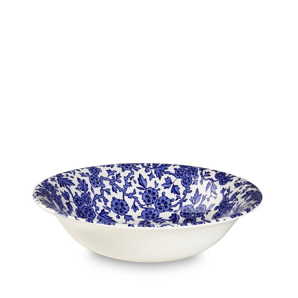 Blue Arden Burleigh Collection
