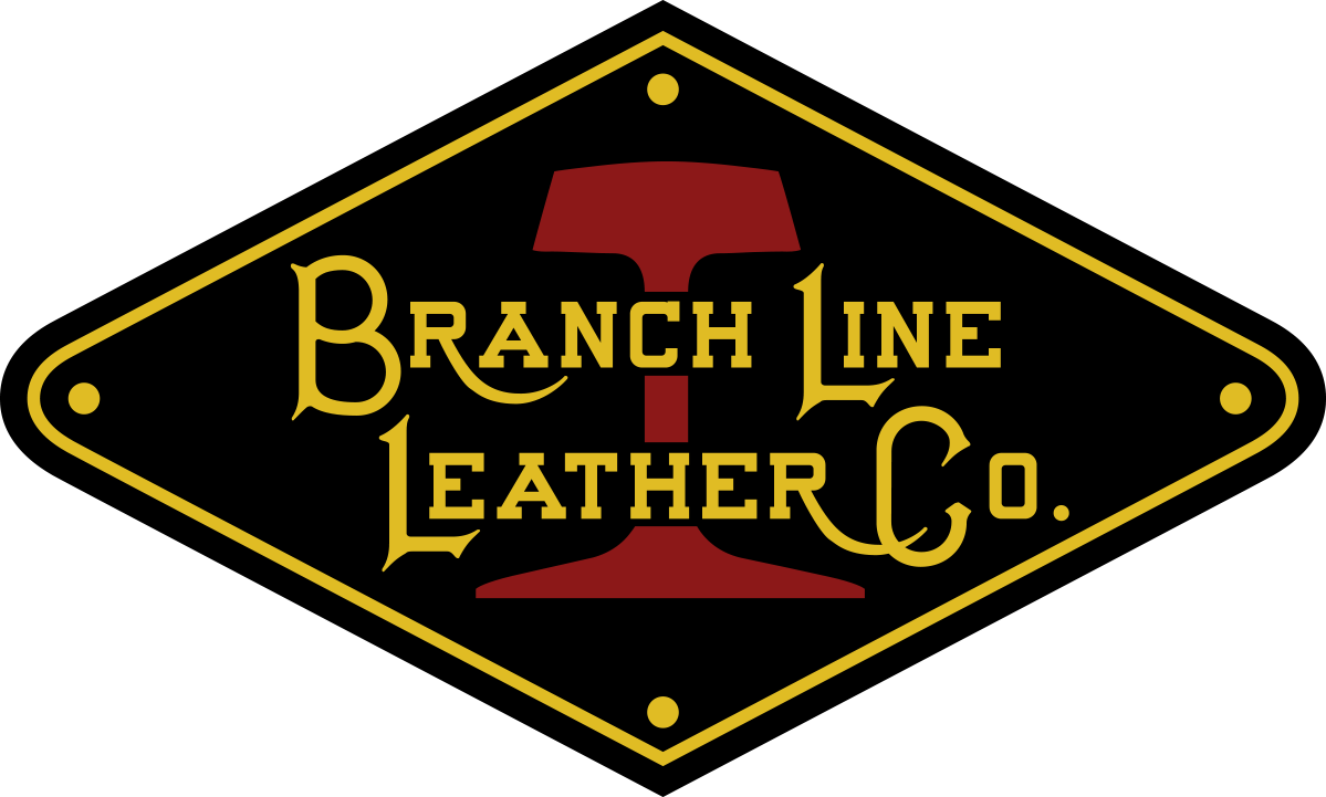 Branch Line Leather Co.