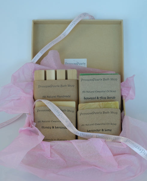Introductory Gift Pack Offer