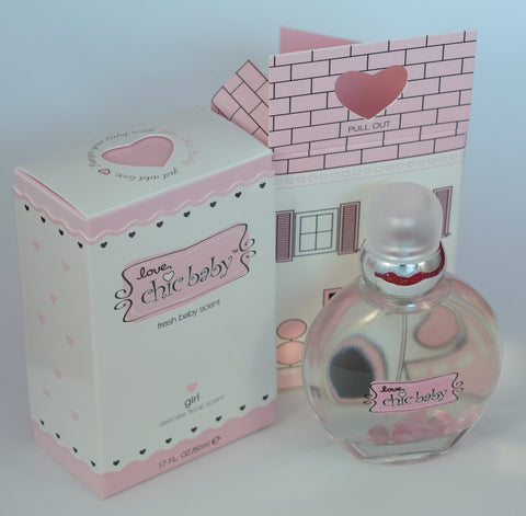 Love Chic Baby (Girl) Scent