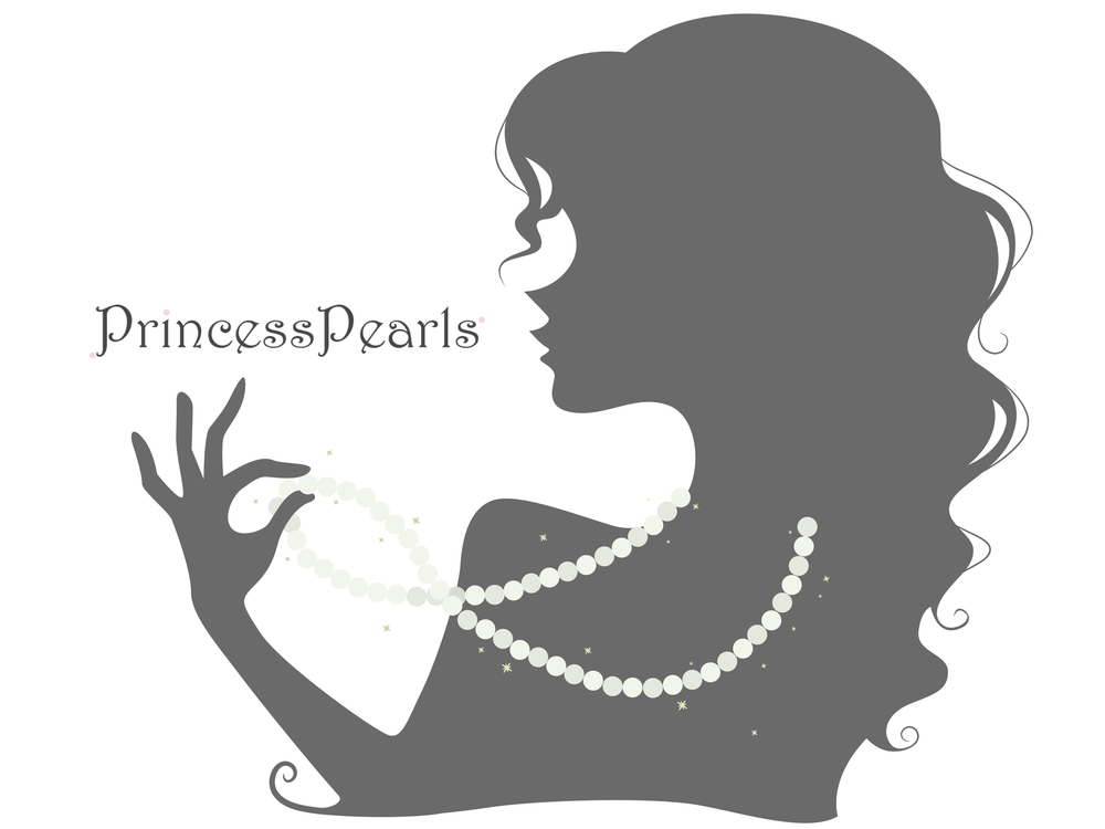 PrincessPearls Boutique logo