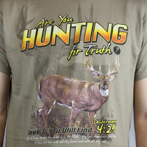 Are You Hunting?