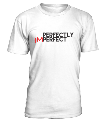OMG-  Imperfectly Imperfect Unisex Tee