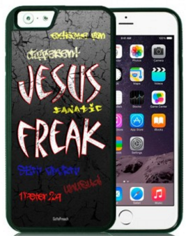 Jesus Freak Iphone 6